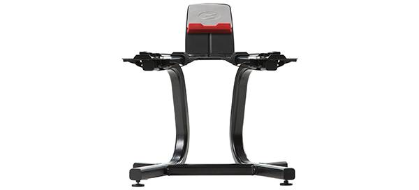 Bowflex SelectTech Stand w/ Media Rack product image