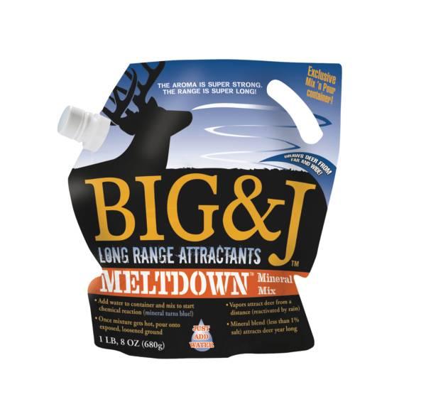 Big & J Meltdown Deer Attractant product image
