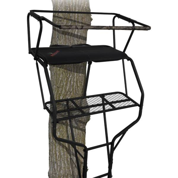 Big Game The Guardian Two Man 18' Ladder Stand product image