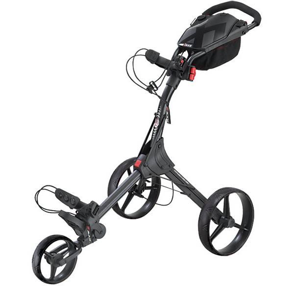 BIG MAX IQ + Push Cart product image