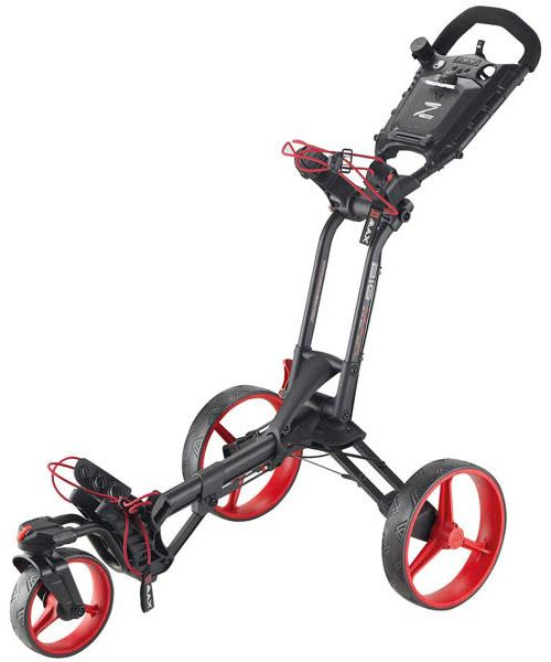 Big Max Z 360 Push Cart Golf Galaxy