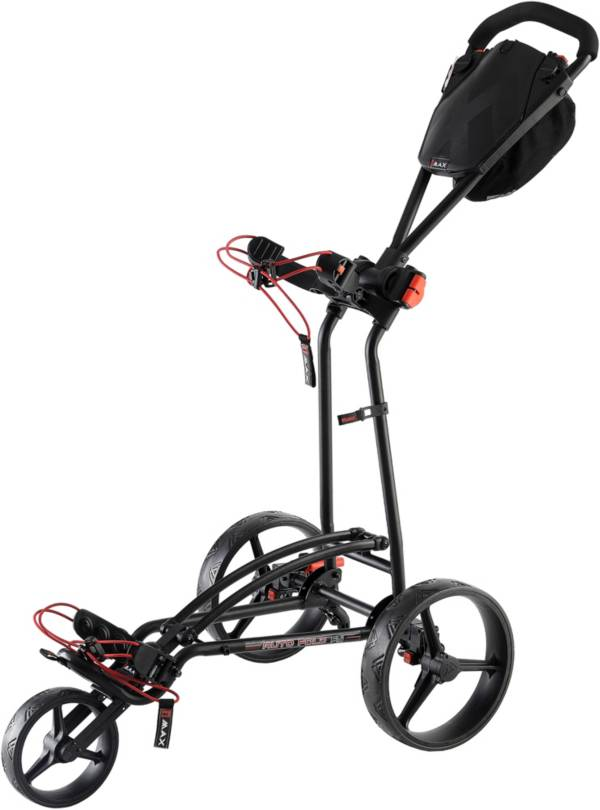 BIG MAX Autofold FF Push Cart product image