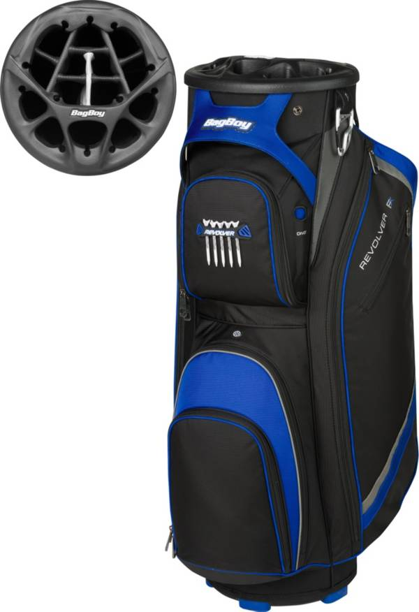 Bag Boy Revolver FX Cart Bag product image