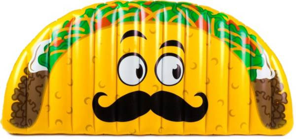 Big Mouth Giant Taco Pool Float product image
