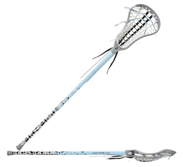 Brine Girls' Dynasty Rise 2018 Complete Lacrosse Stick product image