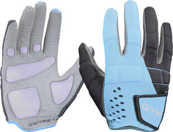 Brine Women's Dynasty 2018 Lacrosse Gloves product image