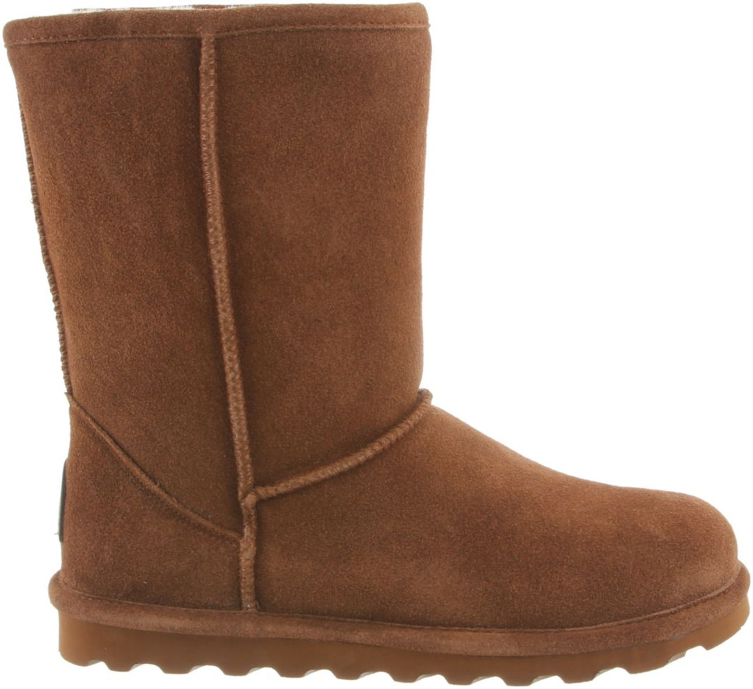 e0c32609a BEARPAW Women's Elle Short Winter Boots   DICK'S Sporting Goods