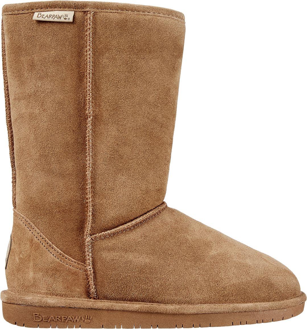 d91a75bb9 BEARPAW Women's Emma Mid Winter Boots. noImageFound. Previous