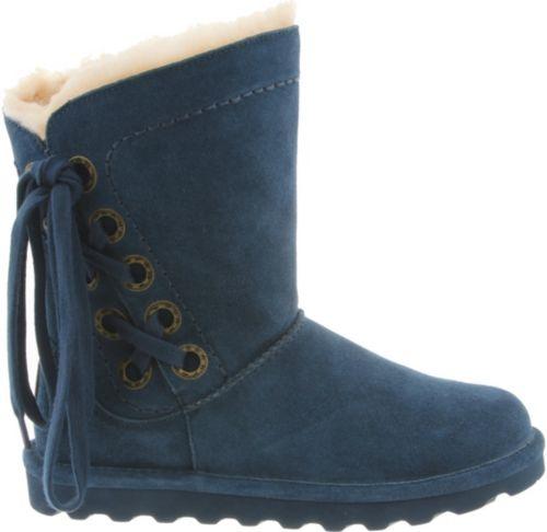 997a7ef3074 BEARPAW Women s Morgan II Winter Boots