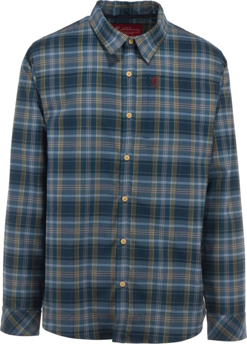 Browning Men S Beacon Plaid Long Sleeve Shirt Dick S Sporting Goods