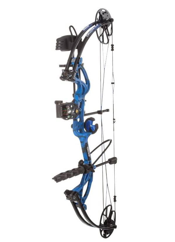 Bear Archery Cruzer G-2 Compound Bow product image