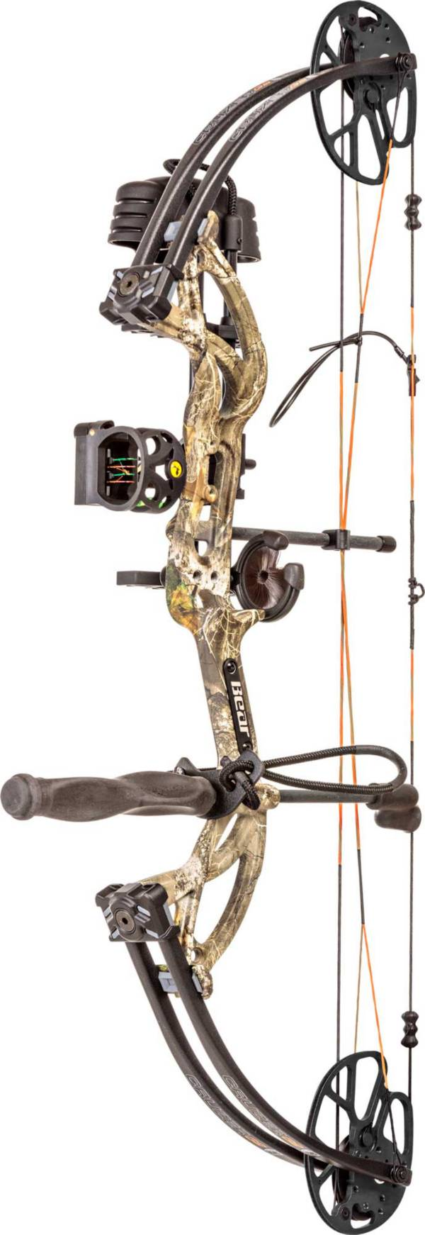 Bear Archery Cruzer G2 RTH Compound Bow Package product image
