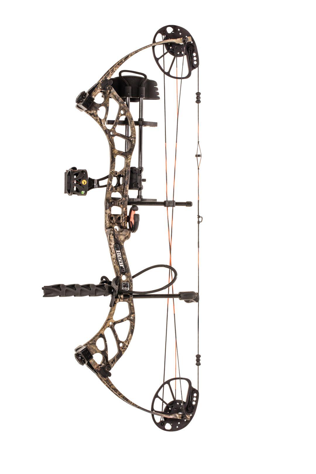 Archery Outdoor Sports Kind-Hearted Bear Weather Arrow Rest Rh
