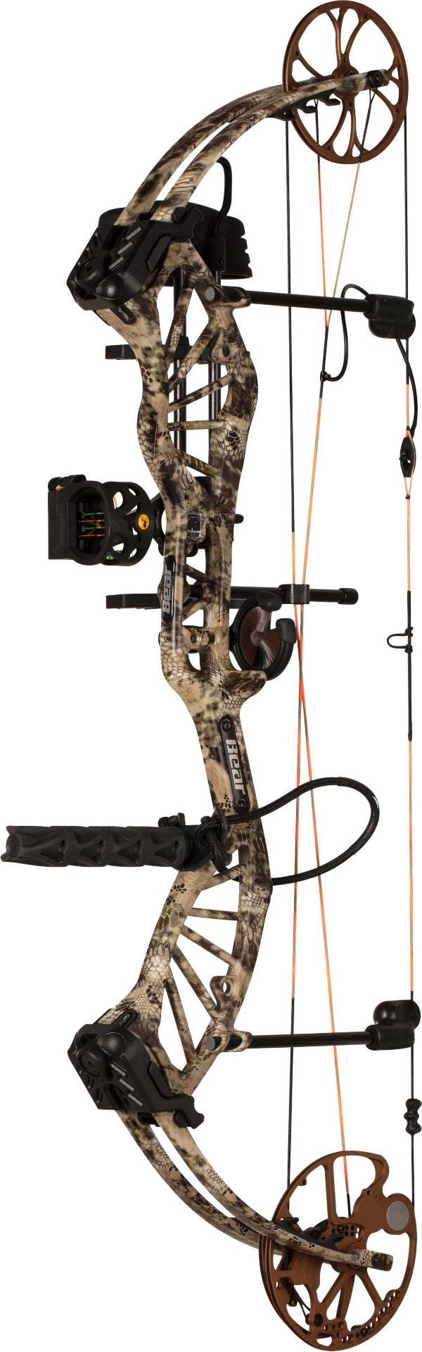 Bear Archery Approach RTH Compound Bow Package product image