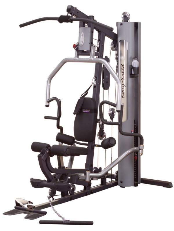 Body Solid G5S Home Gym product image