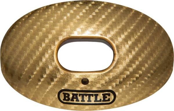 Battle Oxygen Carbon Chrome Oxygen Lip Guard Mouthguard product image