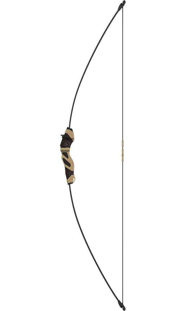 Barnett Quicksilver Youth Recurve Bow Package product image