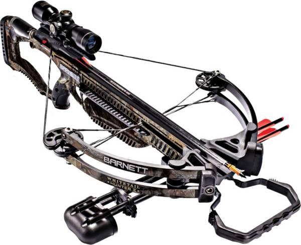 Barnett Whitetail Hunter II Crossbow Package - 350 fps product image