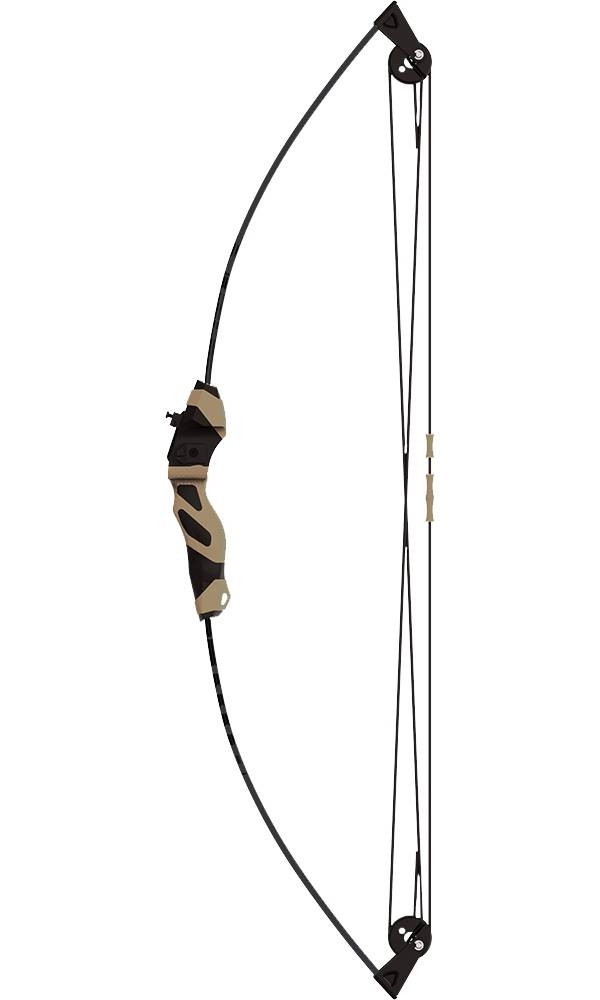 Barnett Wildhawk Youth Compound Bow Package product image