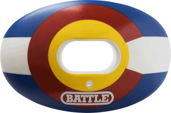 Battle Oxygen Colorado Convertible Mouthguard product image