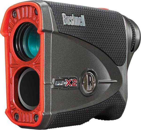 Bushnell Pro X2 Laser Rangefinder product image