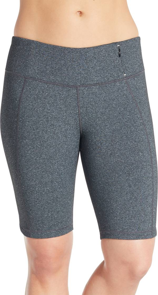 CALIA by Carrie Underwood Women's Essential Heather Bike Shorts product image