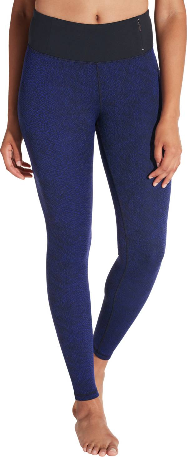 CALIA by Carrie Underwood Women's Jacquard Leggings product image