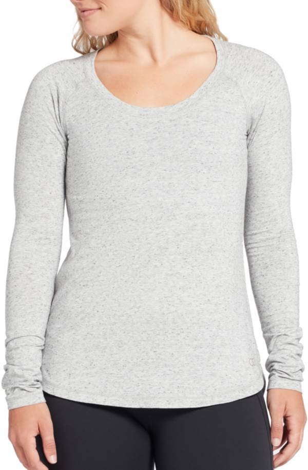 CALIA by Carrie Underwood Women's Flow Everyday Long Sleeve Shirt product image