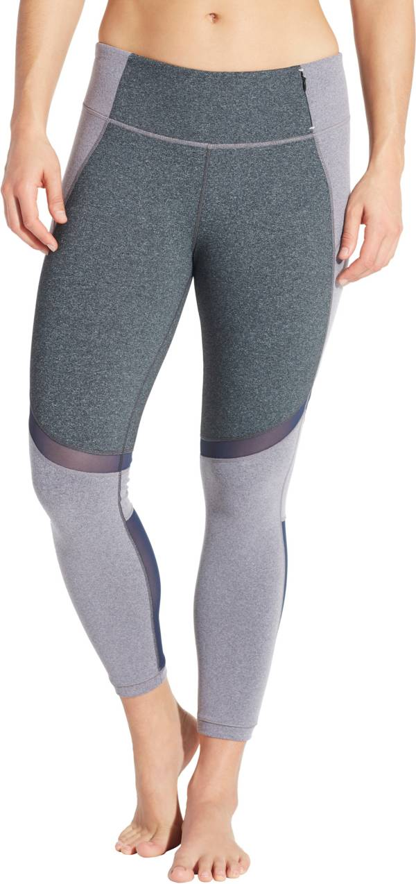 CALIA by Carrie Underwood Women's Essential Heather 7/8 Leggings product image