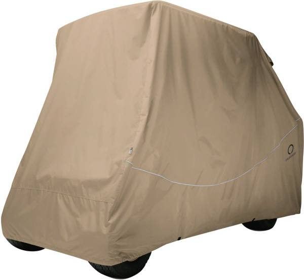 Classic Accessories Fairway Conversion Quick-Fit Golf Cart Cover product image