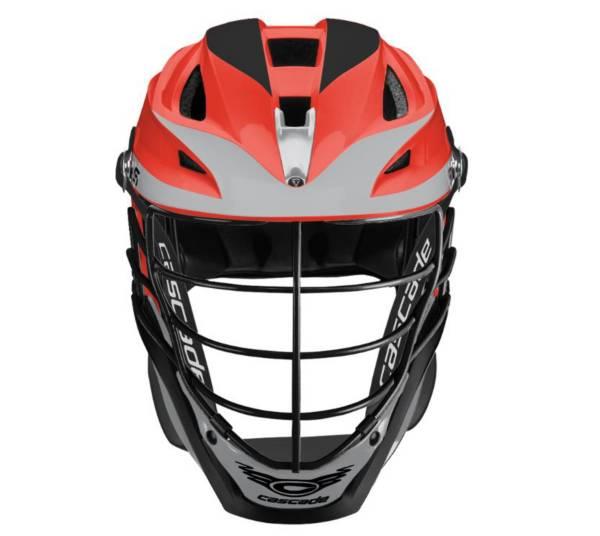 Cascade Custom S Lacrosse Helmet w/ Black Mask product image