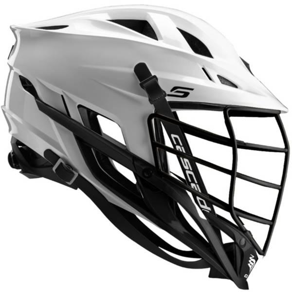 Cascade S Lacrosse Helmet w/ Black Mask product image
