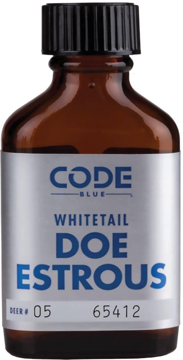 Code Blue Estrous Doe Urine product image