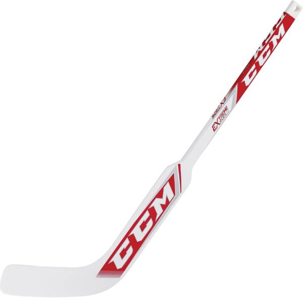 CCM Extreme Flex III Mini Goalie Hockey Stick product image