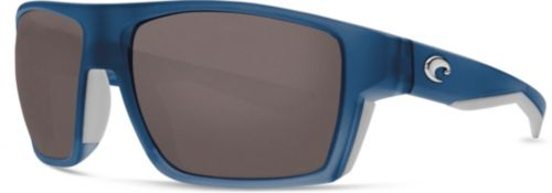 efafef3ac68 Costa Del Mar Men s Bloke 580P Polarized Sunglasses 1