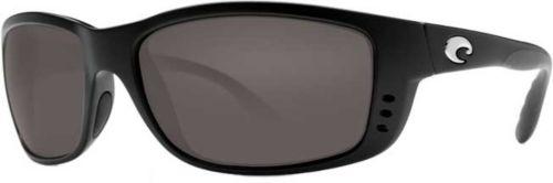 a22ba96250 Costa Del Mar Men s Zane 580P Polarized Sunglasses
