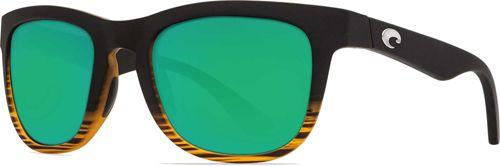 c3f6db51af Costa Del Mar Men s Copra 580G Polarized Sunglasses