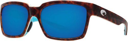1b11f27213 Costa Del Mar Adult Playa 580P Polarized Sunglasses 1