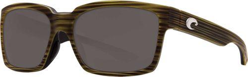 7186f0e70d Costa Del Mar Men s Playa 580P Polarized Sunglasses