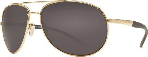 05b0acd7e93 Costa Del Mar Men s Wingman 580P Polarized Sunglasses