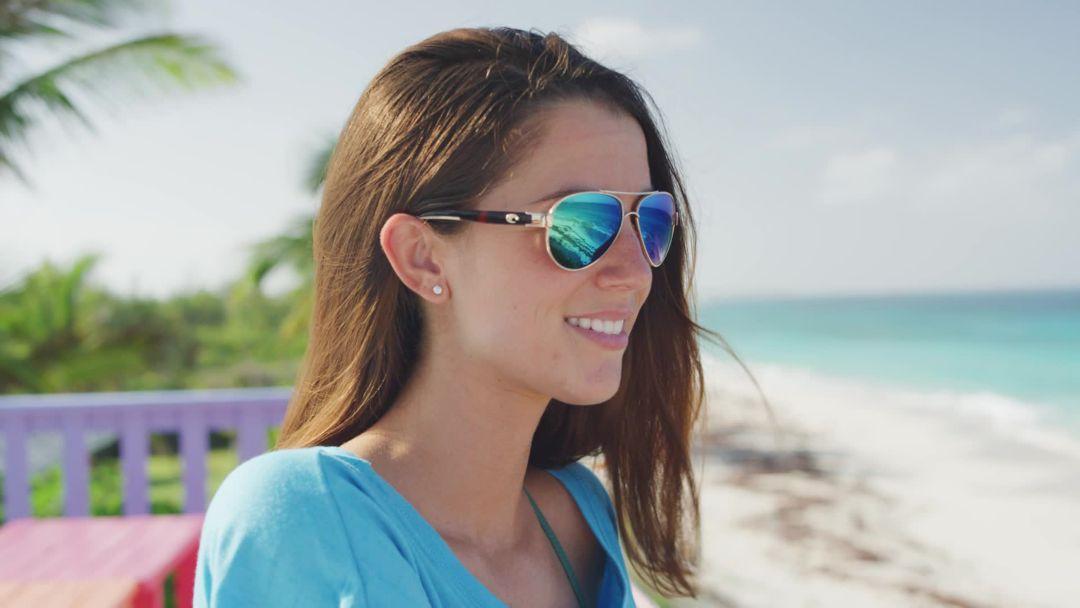 1563228ce7 Costa Del Mar Women's Loreto 580P Sunglasses | Field & Stream