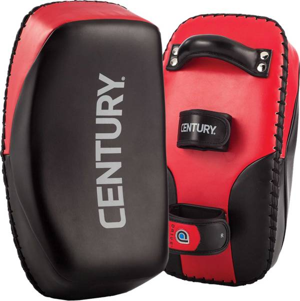 Century DRIVE Curved Muay Thai Pads product image