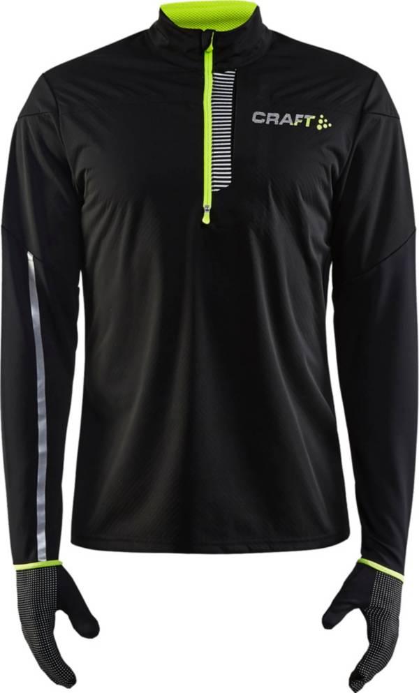 Craft Men's Repel Wind Jersey 1/4 Zip Pullover product image