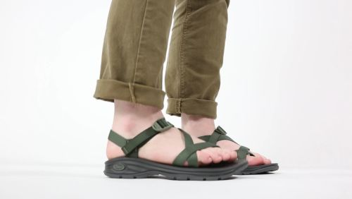 927c114df50 Chaco Men s Z Volv 2 Hiking Sandals
