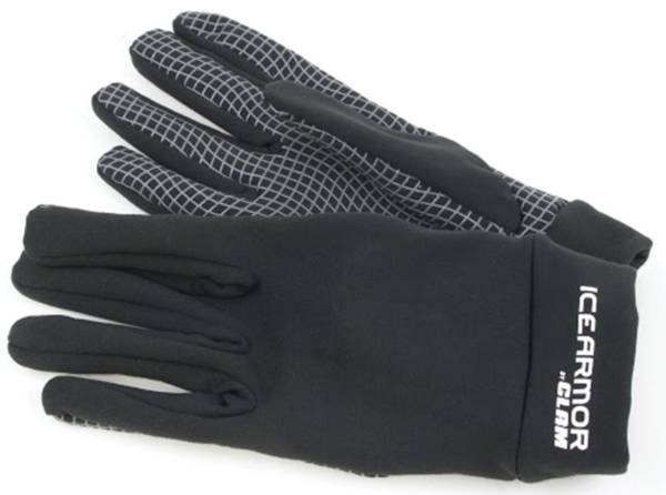 Clam IceArmor Fleece Grip Gloves product image