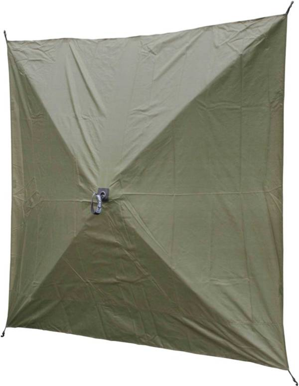 Clam Outdoors Quick-Set Screen Hub Wind Panels – 2 Pack product image