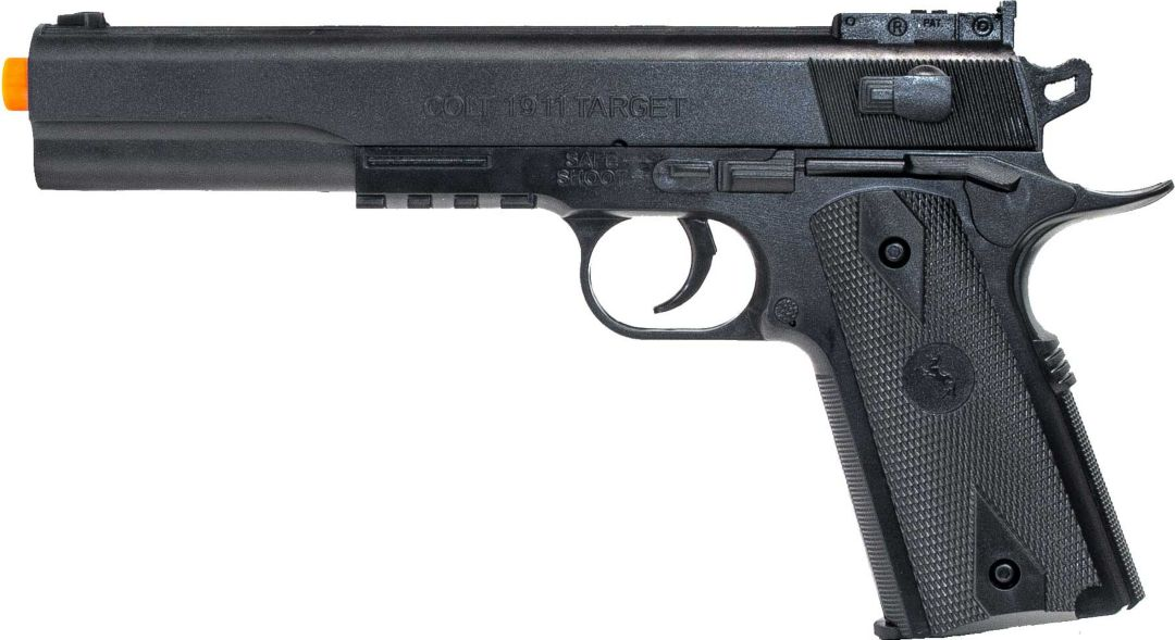 Soft Air USA Colt 1911 BB Gun Package