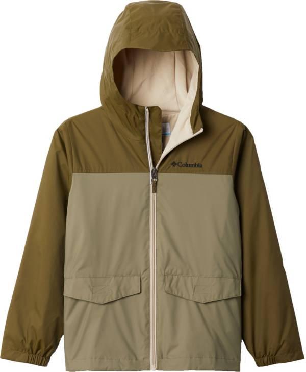 Columbia Boys' Rain-Zilla Jacket product image