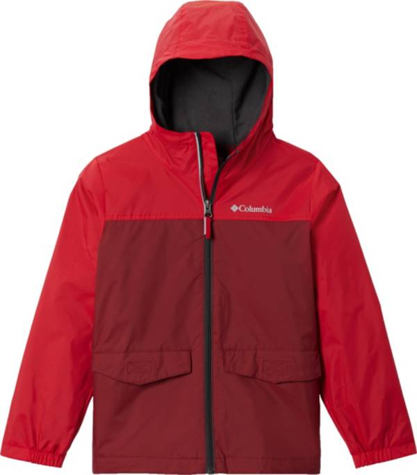 Columbia Boys' Rain-Zilla Jacket product image