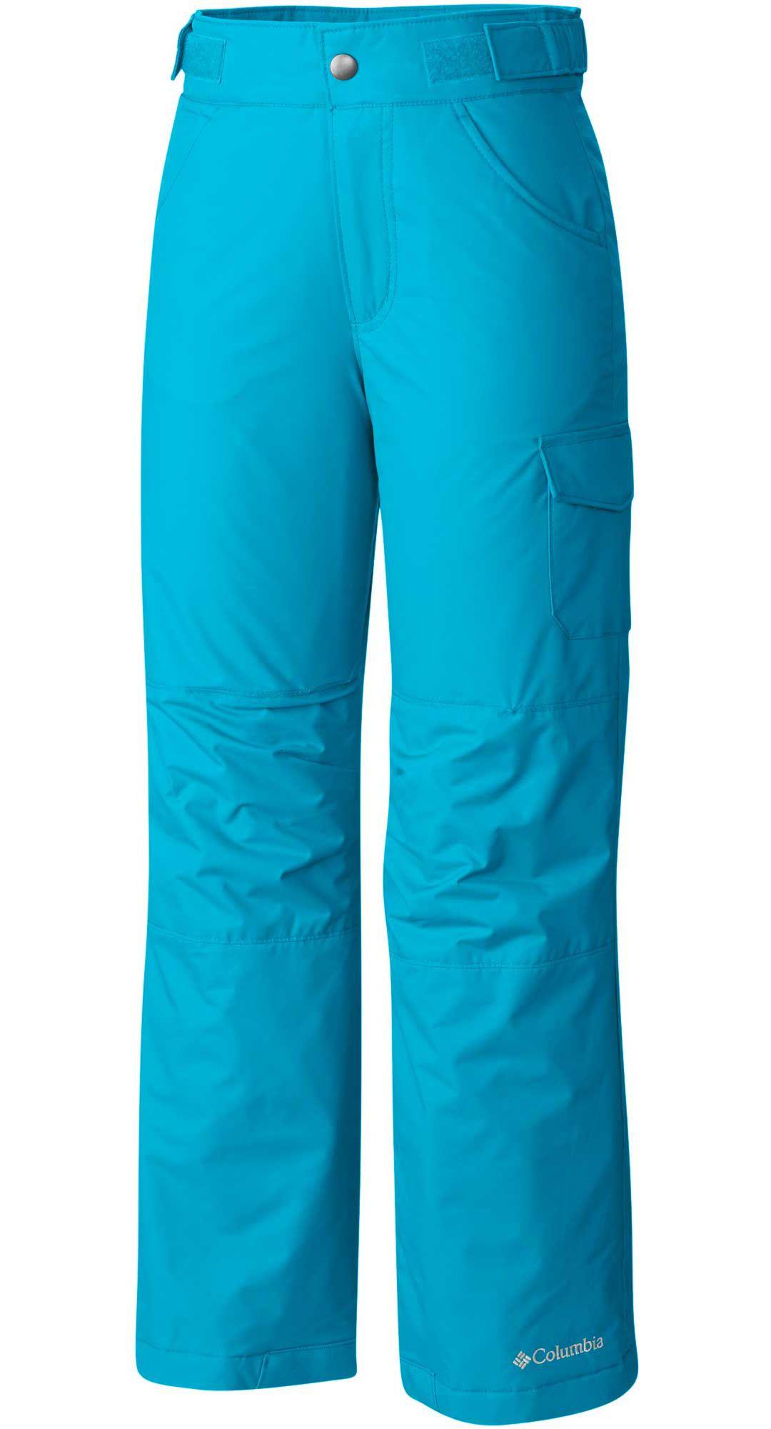 4e44f7566ca Columbia Girls' Starchaser Peak II Insulated Pants